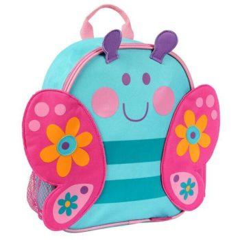 34a768e7ec3 Τσάντα Παιδικού Mini Sidekick Πεταλούδα