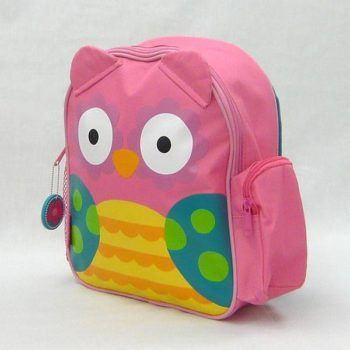 99f0518351d Τσάντα Παιδικού Mini Sidekick Stephen Joseph Owl