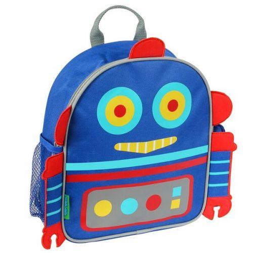 91db3e95636 Τσάντα παιδικού Mini Sidekick Ρομπότ – SvouraToys.gr